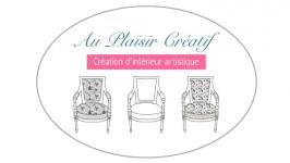 Au Plaisir Créatif - Création d'intérieur artistique
