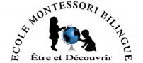 École Montessori Être & Découvrir