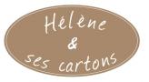 Hélène et ses cartons
