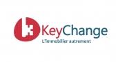 KeyChange : l'immobilier autrement