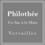 Philothée Un Sac à la Main