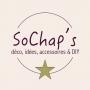 SoChap's