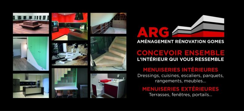 Aménagement et Rénovation Gomes
