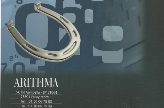 Arithma