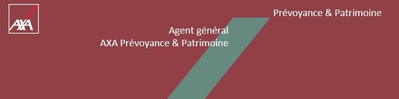 Christelle Gaonach, Agent d'assurance