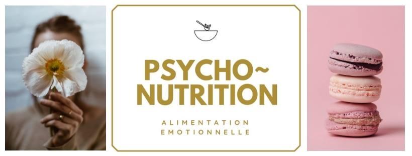 Emilie Garel Psycho-Nutritionniste