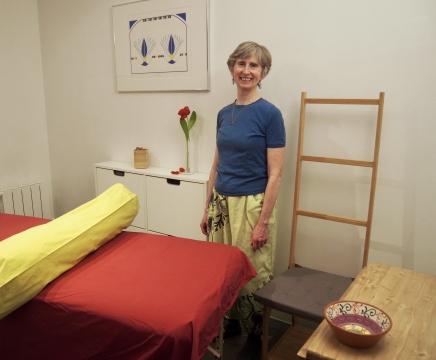 Mary Massage
